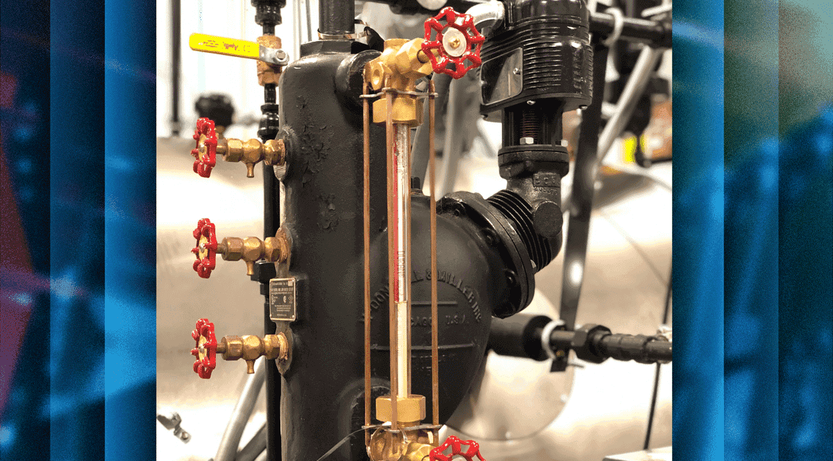 How to Manage Low Water in a Steam Boiler