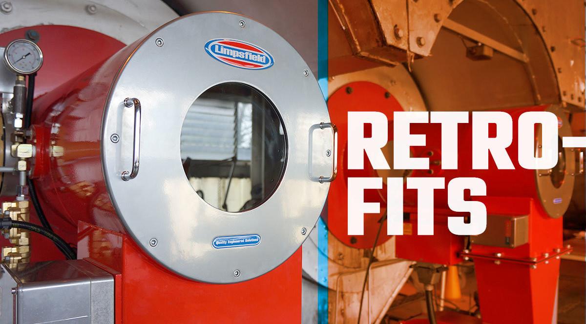 Retrofitting Old Boiler Systems