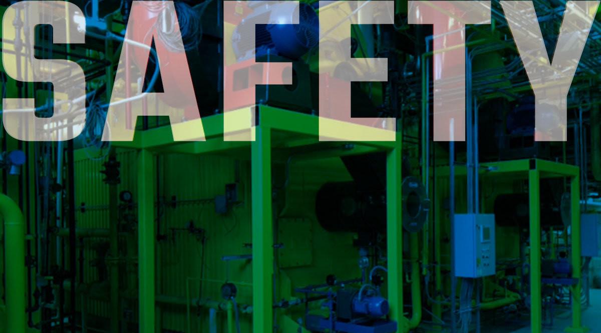 Boiler Room Safety: Addressing CO Saves Lives