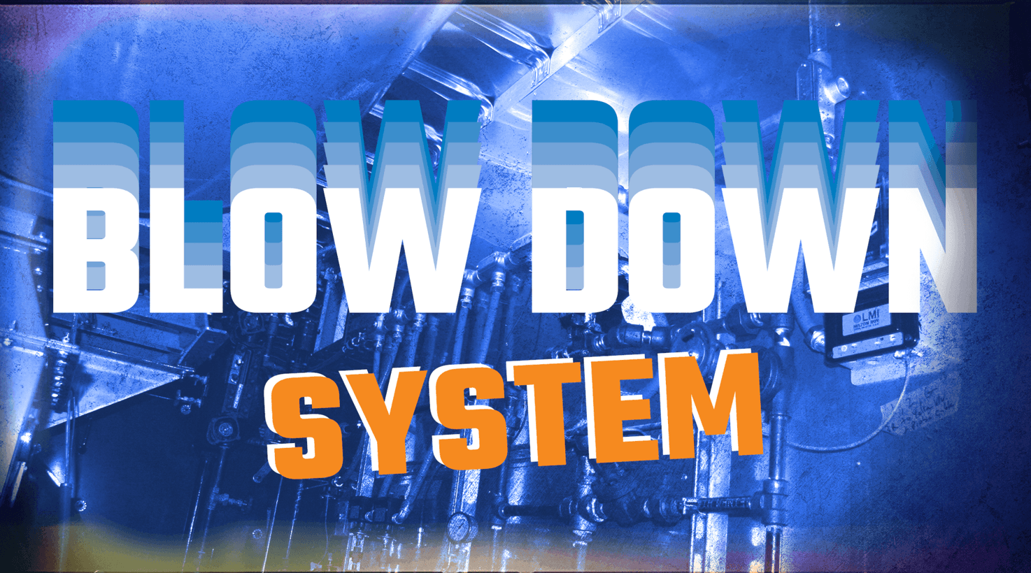 Boiler Blowdown – How Doing the Simple Things Can Optimize Your Boiler Operation