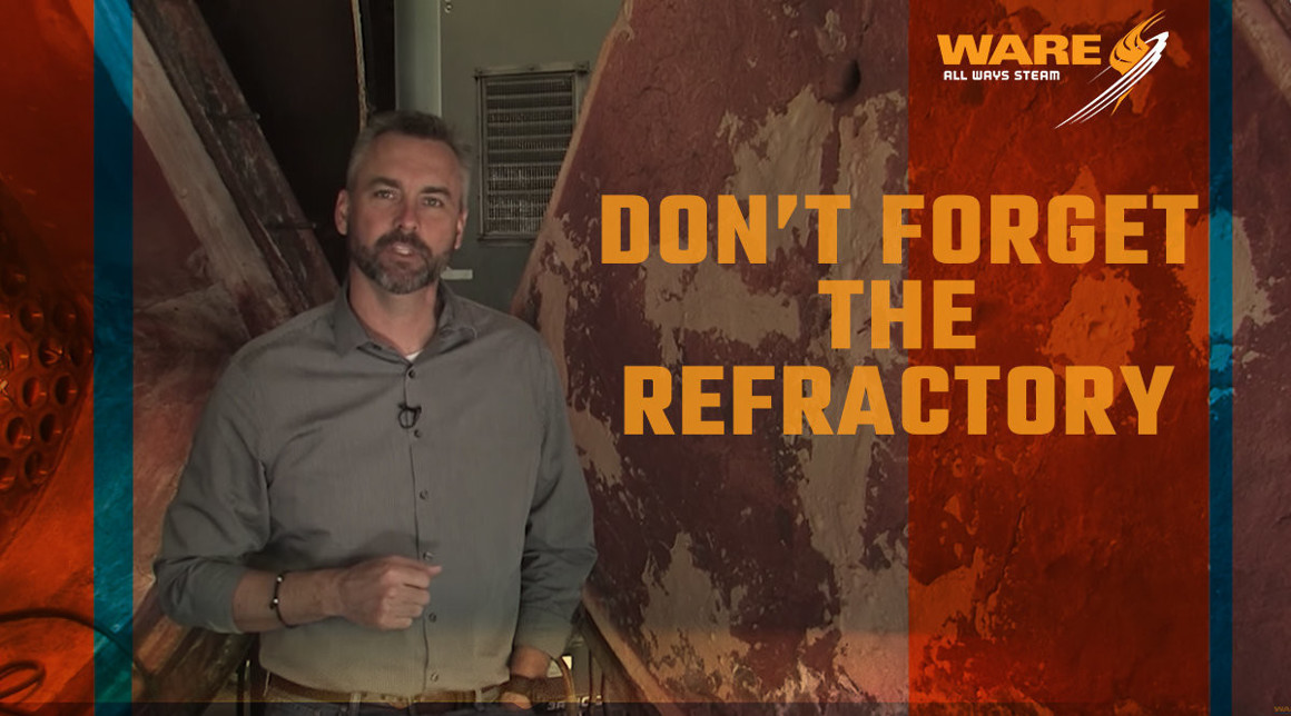 Don't Forget the Refractory