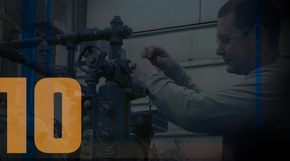 Top 10 Qualities of the Best Boiler Technicians