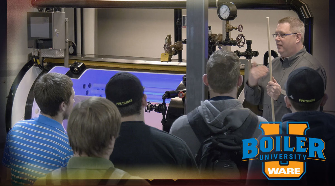 Boiler Training: An Investment In Success