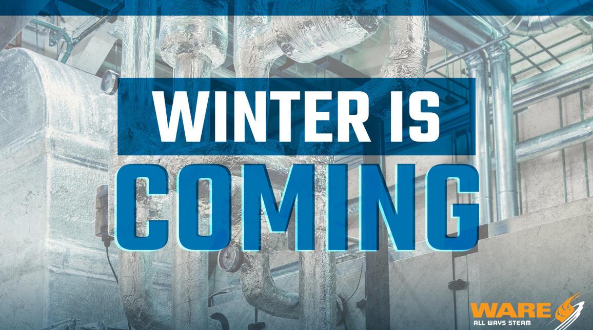 Winter is Coming, So Prepare Your Boiler