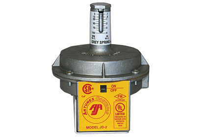 Air Pressure Switches