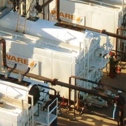 Texas Boiler Rentals
