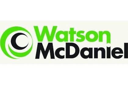 Watson McDaniel Strainer
